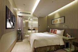 峻美精品商旅 Beauty Hotels Taipei - Hotel Bnight