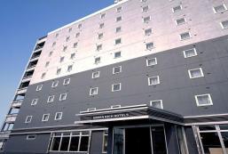 Green Rich酒店 - 山田湯口溫泉 Green Rich Hotel Yamaguchi Yuda Onsen