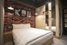 Taichung Loft Hostel Fengjia - NAPA Taichung Loft Hostel Fengjia - NAPA