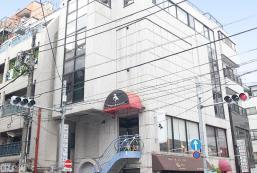 基地旅館 - 駒込 Base Inn Komagome
