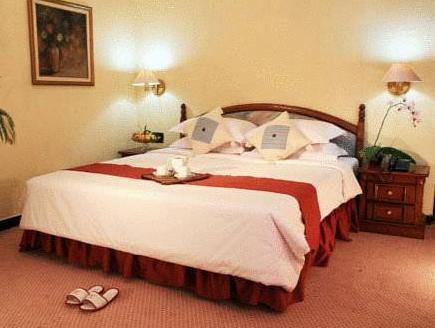 Sahid Kawanua Hotel