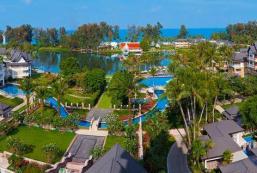 樂古浪悅椿度假村 Angsana Laguna Phuket Hotel