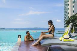 芭堤雅假日酒店 Holiday Inn Pattaya