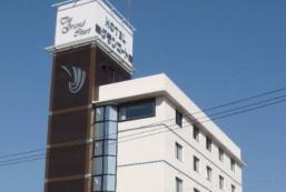 松阪豪華花園酒店 Hotel The Grand Court Matsusaka
