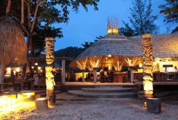 蘭達島度假酒店 Lanta Island Resort