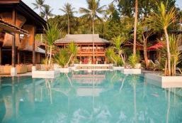 帕岸岛拉沙南达安纳塔拉别墅度假酒店 Anantara Rasananda Koh Phangan Villas