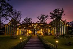 邦盛文物酒店 Bangsaen Heritage Hotel