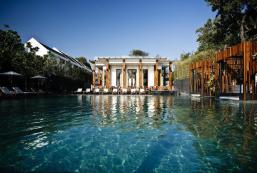 海角麗拉酒店 - 華欣 Cape Nidhra Hotel
