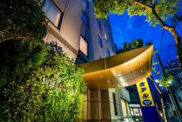 梅田肥後橋超級酒店 Super Hotel Umeda-Higobashi