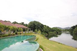 阮邁洪河畔小屋 Ruen Maihom Riverside Cottage
