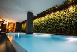 納迪10號度假酒店 Nadee 10 Resort & Hotel
