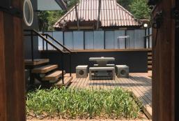 90平方米開放式別墅 (海濱) - 有1間私人浴室 Mrs. Swan Beach Front Pool Villas, Ranong