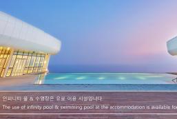 鏡浦天空灣酒店 Skybay Hotel Gyeongpo