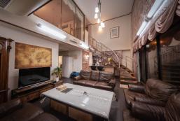 120平方米2臥室公寓(京都) - 有2間私人浴室 Ai Shang Theme Apartment 501