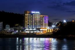 麗水天堂酒店 Yeosu Hotel Haven