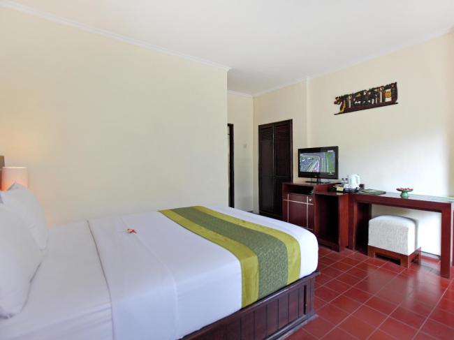 Adhi Dharma Cottages