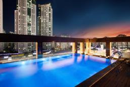 海洋公園酒店 Parkmarine Hotel