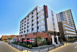 盧克索南柏格蘭德公園酒店 Grand Park Hotel The Luxuex Minami-Kashiwa