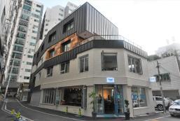 Bluehum旅館 Bluehum Guesthouse