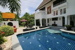 芭堤雅161別墅 Pattaya 161 Villa