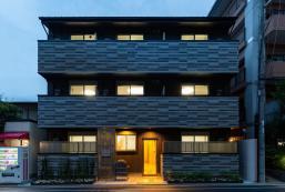 OYO 44341白梅町日本寧酒店 OYO 44341 Japaning Hotel Kitanohakubaicho