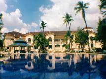 Club Morocco Subic Beach Resort