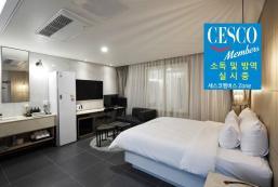 金海Gracias酒店 GRACIAS HOTEL GIMHAE