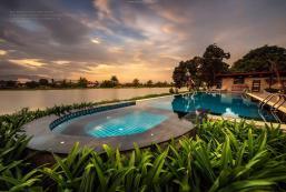 多尼 - 伊薩農河濱度假村 Doi Inthanon Riverside Resort
