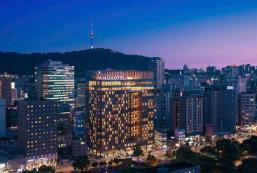 Novotel Ambassador Seoul Dongdaemun Hotels & Residences Novotel Ambassador Seoul Dongdaemun Hotels & Residences