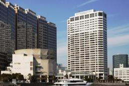 第一酒店東京海堡 Dai-Ichi Hotel Tokyo Seafort