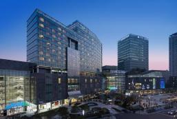 首爾時代廣場萬怡酒店 Courtyard Seoul Times Square