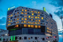 光州假日酒店 Holiday Inn Gwangju