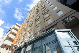 銀座蒙特利拉蘇瑞酒店 Hotel Monterey La Soeur Ginza