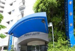 茅場町珍珠酒店 Pearl Hotel Kayabacho