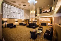新札幌燦路都大酒店 Hotel Sunroute New Sapporo