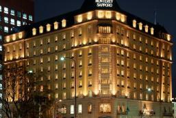札幌蒙特利酒店 Hotel Monterey Sapporo