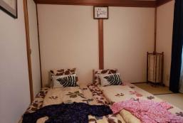 32平方米2臥室獨立屋(宇治) - 有1間私人浴室 komorebinoyie