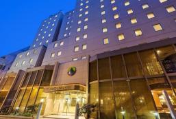 ARK酒店大阪心斎橋店 Ark Hotel Osaka Shinsaibashi