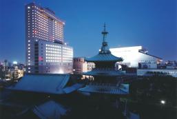 第一酒店兩國 Dai-ichi Hotel Ryogoku