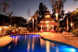 夜丰頌山嶺度假村 Mae Hong Son Mountain Inn & Resort