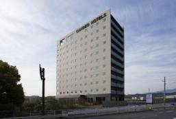 龜山光芒酒店 Candeo Hotels Kameyama