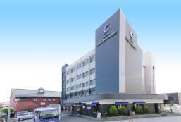 新指揮官酒店 - 大阪寢屋川 New Commander Hotel Osaka Neyagawa