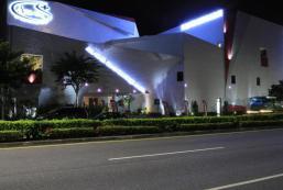 歐遊國際連鎖精品旅館 - 花蓮館 All-Ur Boutique Motel- Hua-Lian Branch