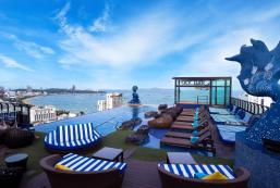 暹羅@暹羅設計酒店 - 芭堤雅 Siam @ Siam Design Hotel Pattaya