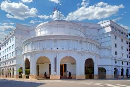 F HOTEL 台中麗加園邸 Lichia Royal Garden Hotel