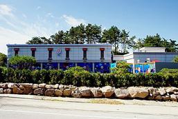 索爾汽車旅館 Sol Motel