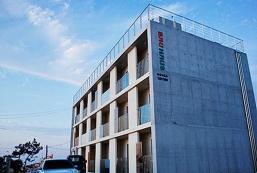 包豪斯民宿 Bauhaus Pension