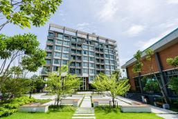 邦賽恩ONPA公寓酒店 ONPA Hotel & Residence Bangsaen