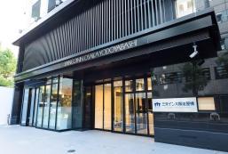三交旅館 - 大阪淀屋橋四季之湯 Sanco Inn Osaka Yodoyabashi Shikinoyu