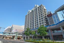 尼崎比偲奇酒店 Hotel Vischio Amagasaki by GRANVIA